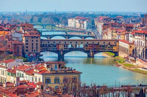 Fedezzétek fel a varázslatos Firenzét 3 nap alatt!