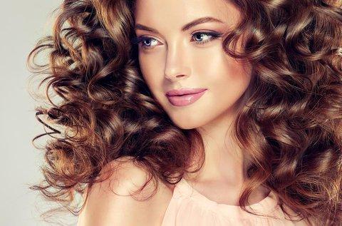 Mezoterápiás hajhullás elleni fejbőrkezelés