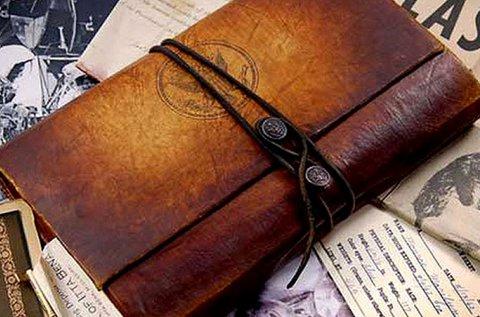 Book of President szabadulós játék 2-6 főre