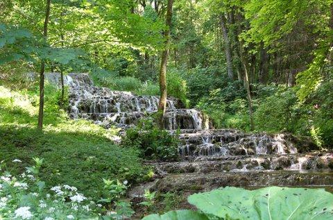 Vidéki napok borkóstolóval Szilvásváradon