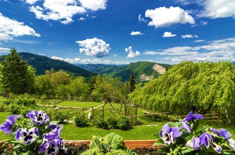 Őszi lazítás a kelet-karintiai Saualpe-hegységben