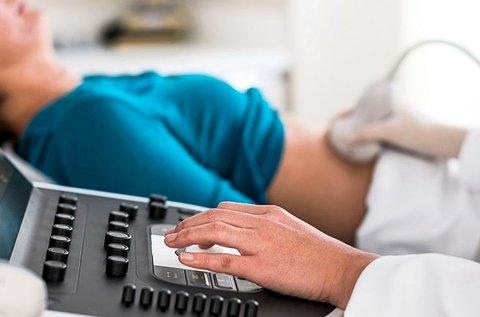 Hasi és kismedencei ultrahang vizsgálat
