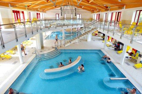 3 napos gondtalan pihenés fürdőbelépővel Egerben