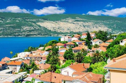 Last minute vakáció a szépséges Montenegróban