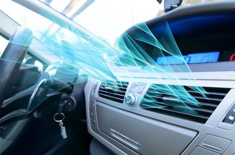 Autóklíma fertőtlenítés minőségi termékekkel