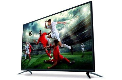 Selecline UHD Smart televízió 4K felbontással