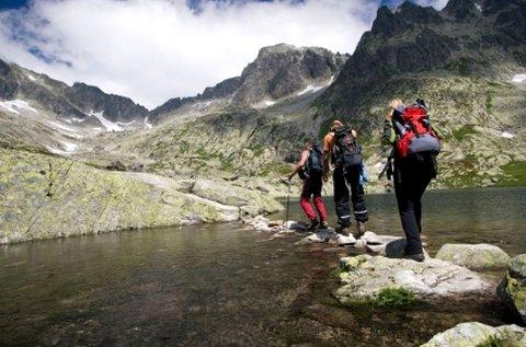 3 napos családi feltöltődés júniusig Szlovákiában