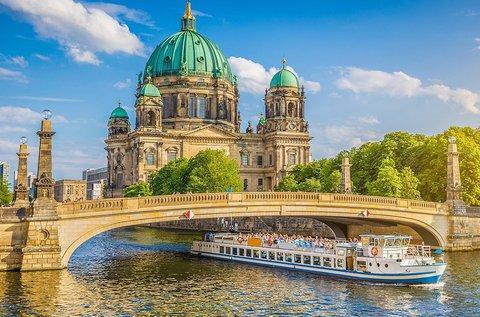 Fedezzétek fel Berlin látnivalóit 3 nap alatt!
