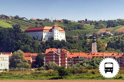 Őszi buszos kirándulás a szépséges Szlovéniában