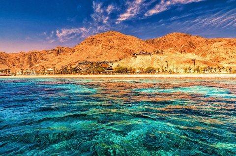 5 napos varázslatos téli vakáció Izraelben