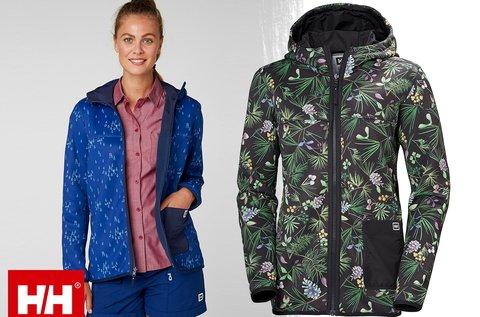 Helly Hansen női kifordítható dzseki kapucnival