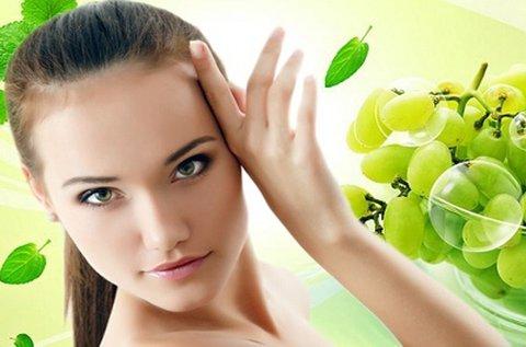 Tokaji boresszenciás hidratáló anti-aging kezelés