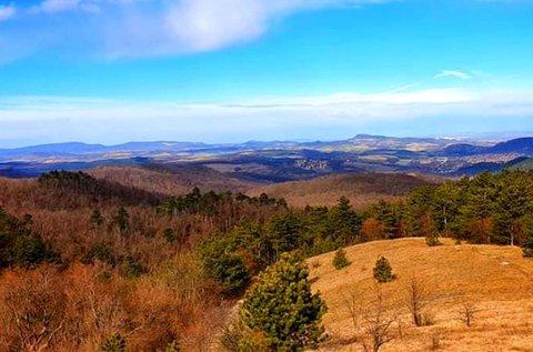 3 napos testi-lelki feltöltődés a Budai-hegységben