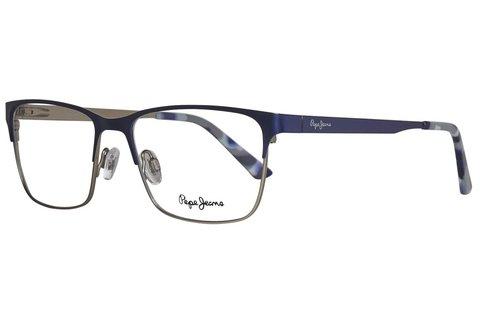 Pepe Jeans szemüvegkeret kék színben