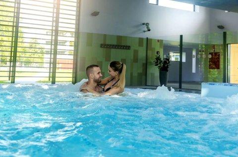 3 napos lazítás termálfürdő belépővel Lentiben