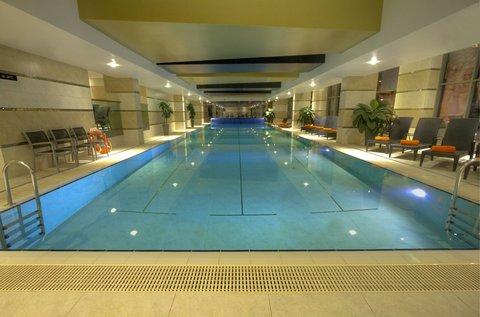 5 csillagos luxus wellness pihenés Debrecenben