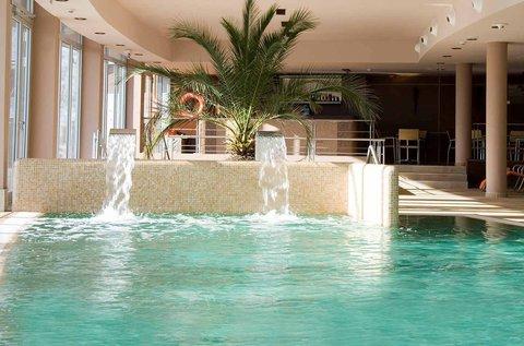 Wellness felfrissülés márciusig Balatonfüreden