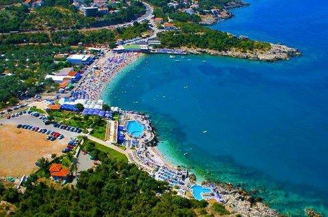Ősz eleji lazítás a mesés Montenegróban