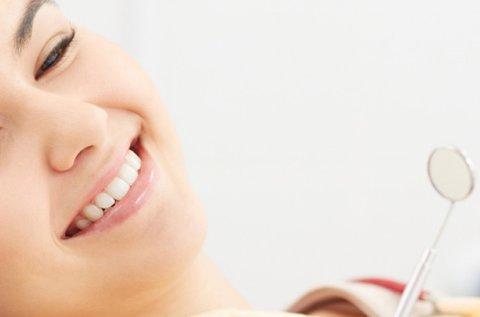 Intraoralkamerás fogászati szűrővizsgálat