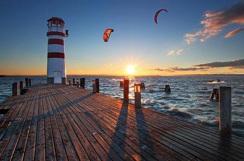 Páros wellness napok a Fertő-tó közelében