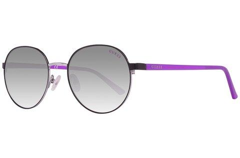 Guess unisex napszemüveg fekete színben