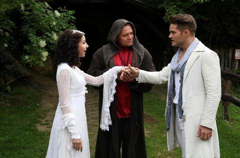 Belépő a Rómeó és Júlia című musicalre