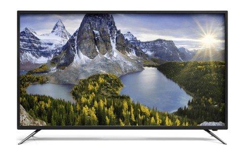127 cm-es Smart-Tech 4K ultra HD LED televízió