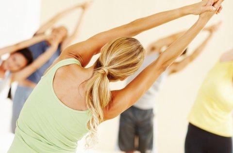 Hozd magad formába 3 alkalmas edzés bérlettel!