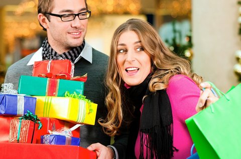 Adventi shopping túra a bécsi HUMA áruházban