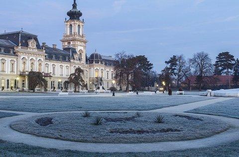 Pihentető napok tél végéig a Balatonnál, Keszthelyen