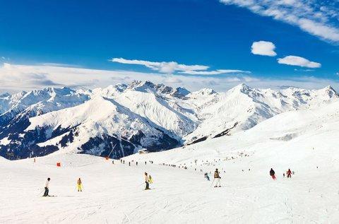 5 napos téli síelés a mesés osztrák Alpokban