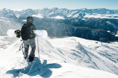 Aktív pihenés télen a szépséges Karintiában