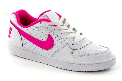 Nike Court Borough Low Gs lány sportcipő