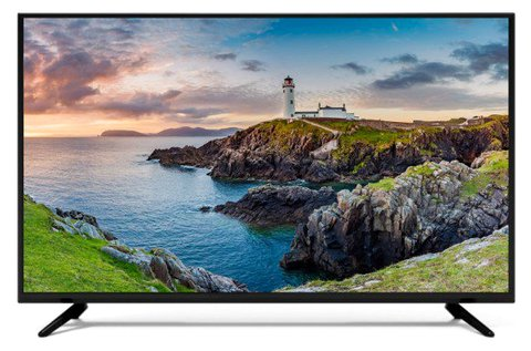 101 cm-es Smart-Tech full HD LED televízió