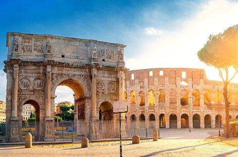3 napos pihenés áprilisig Róma központjában