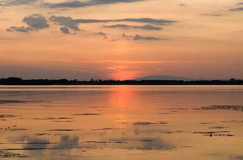 Stresszmentes hétköznapok júniusig a Tisza-tónál