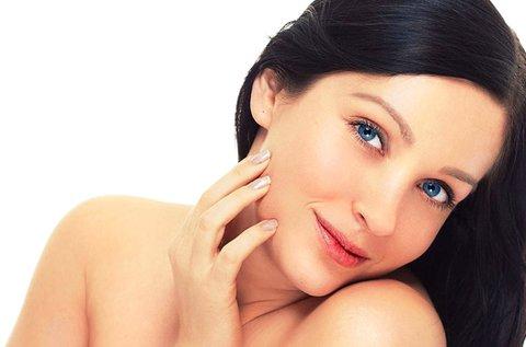 Szeplő, hajszálér, pigment- és májfolt eltüntetés