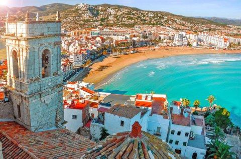 4 napos téli városlátogatás Valenciában repülővel