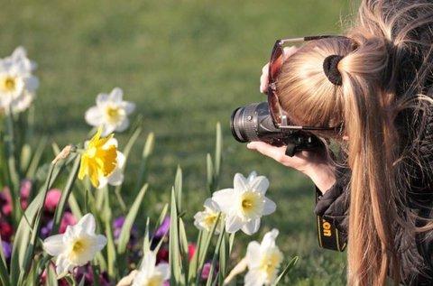 3 órás fotós workshop választható témában