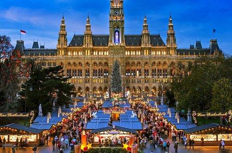 Bécsi kirándulás a Madame Tussauds panoptikumba