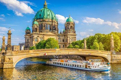 3 napos élménydús családi kikapcsolódás Berlinben