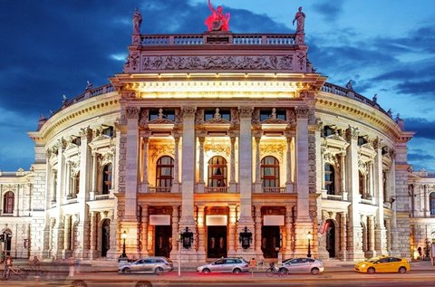 Adventi kiruccanás Bécsbe panoptikum látogatással