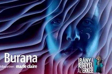 Carmina Burana című előadás 3D-s vetítéssel