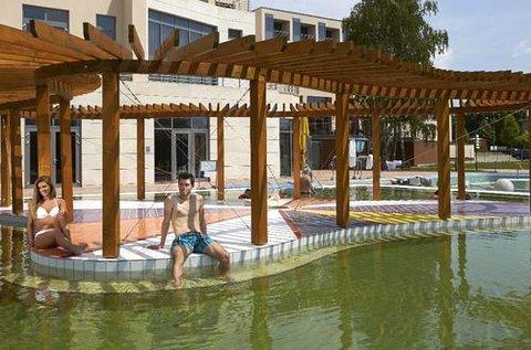 4 napos felfrissülés fürdő használattal Dombóváron