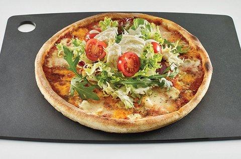 Autentikus olasz ételek és pizzák a belvárosban