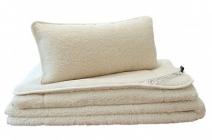1bec876799 Aludj kényelmes puhaságban és melegben! 3 részes merinoflór ágynemű  garnitúra paplannal, nagy- és kispárnával