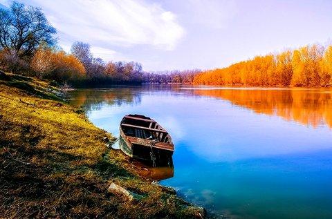 3 napos mesés tóparti kikapcsolódás Tiszakécskén