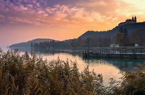 3 napos őszi felfrissülés év végéig Tihanyban