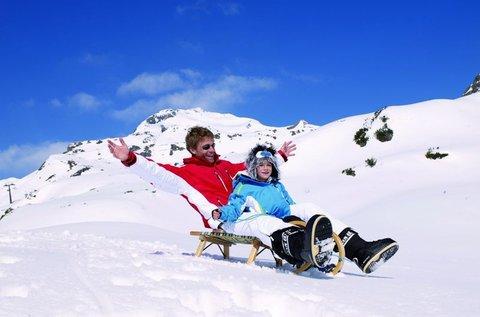 4 napos téli síélmény Obertauern közelében