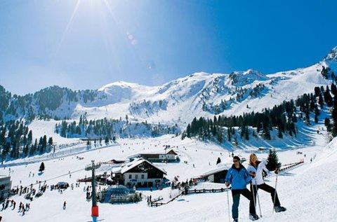 4 napos síelés a lenyűgöző dél-tiroli Alpokban